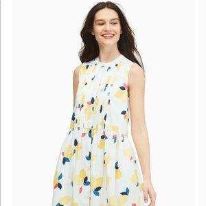 Kate Spade Lemon Zest dress.